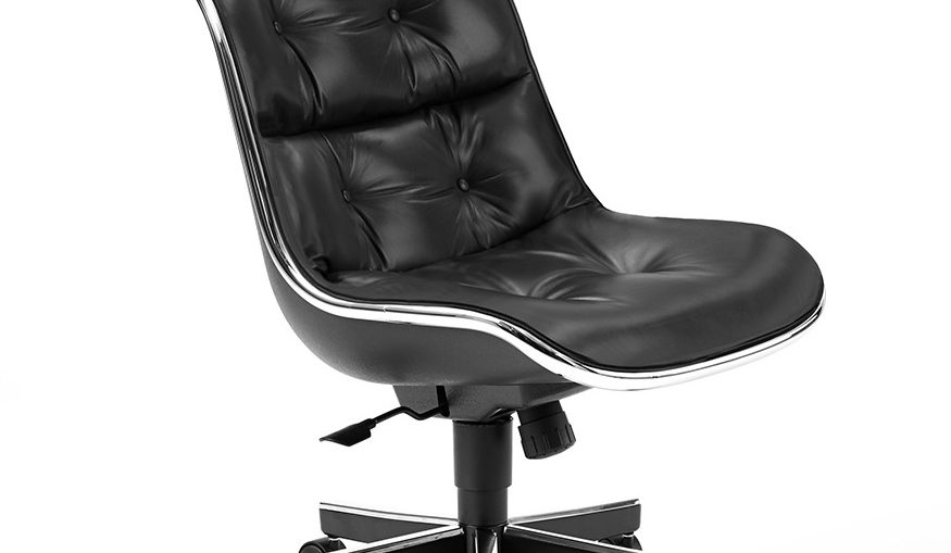 Office Chairs What Are The Best Options In 2019 Flujo Home